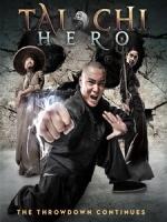 [中] 太極 2 - 英雄崛起 3D (Tai Chi Hero 3D) (2012) <2D + 快門3D>[台版]