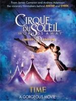 [英] 太陽劇團 - 奇幻世界 3D (Cirque du Soleil - Worlds Away 3D) (2012) <2D + 快門3D>[台版]