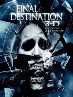 [英] 絕命終結站 4 3D (The Final Destination 3D) (2009) <2D + 快門3D>[港版]