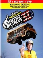 [英] 瘋狂馬戲團 3D (Nitro Circus - The Movie 3D) (2012) <2D + 快門3D>[台版]