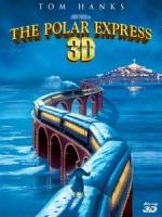 [英] 北極特快車 3D (The Polar Express 3D) (2004) <2D + 快門3D>[台版]