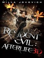 [英] 惡靈古堡IV - 陰陽界 3D (Resident Evil - Afterlife 3D) (2010) <2D + 快門3D>[台版]