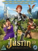[英] 賈斯汀出任務 3D (Justin and The Knights of Valour 3D) (2013) <2D + 快門3D>