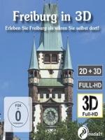 弗萊堡 3D (Freiburg in 3D) <2D + 快門3D>[PAL]