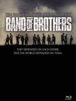 [英] 諾曼第大空降 (Band of Brothers) (2001) [Disc 1/2][台版]