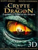 [英] 傳‧奇 3D (Legendary - Tomb of the Dragon 3D) (2013) <2D + 快門3D>