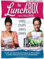[印] 美味情書 (The Lunchbox) (2013)[PAL]