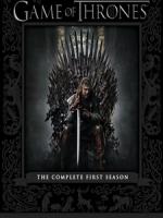 [英] 冰與火之歌 - 權力遊戲 第一季 (Game Of Thrones S01) (2011) [Disc 1/2][台版字幕]