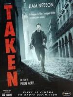 [英] 即刻救援 (Taken) (2008)[台版]