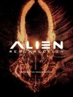 [英] 異形 4 - 浴火重生 (Alien Resurrection) (1997)[台版]
