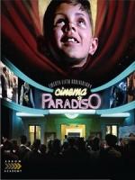 [義] 新天堂樂園 (Nuovo Cinema Paradiso) (1988)