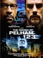 [英] 亡命快劫 (The Taking of Pelham 123) (2009)[台版]