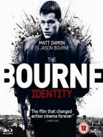 [英] 神鬼認證 (The Bourne Identity) (2002)[台版]