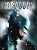 [英] 機器戰警 3 (RoboCop 3) (1993)[台版]