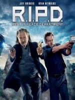 [英] 降魔戰警 (R.I.P.D.) (2013)[台版]