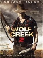 [英] 鬼哭狼嚎 2 (Wolf Creek 2) (2013)