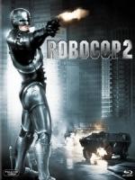 [英] 機器戰警 2 (Robocop 2) (1990)[台版]