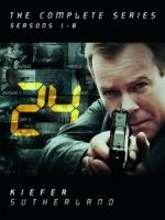 [英] 24反恐任務 第八季 (24 S08) (2010) [Disc 1/2]