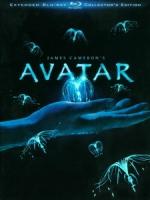[英] 阿凡達 加長特別版 (Avatar Extended Collector s Edition) (2009)[台版]