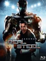 [英] 鋼鐵擂台 (Real Steel) (2011)[台版]