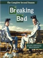 [英] 絕命毒師 第二季 (Breaking Bad S02) (2009) [Disc 1/2][台版字幕]