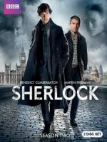 [英] 新世紀福爾摩斯 第二季 (Sherlock S02) (2012)[台版]