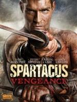 [英] 浴血戰士 第二季 - 復仇 (Spartacus S02 - Vengeance) (2012) [Disc 1/2][台版字幕]