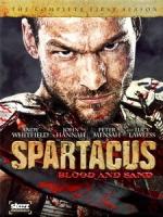 [英] 浴血戰士 第一季 - 血與沙 (Spartacus S01 - Blood and Sand) (2010) [Disc 1/2][台版字幕]