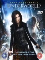 [英] 決戰異世界 - 未來復甦 3D (Underworld Awakening 3D) (2012) <2D + 快門3D>[台版]