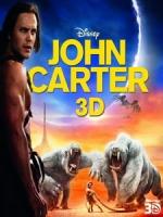 [英] 異星戰場 - 強卡特戰記 3D (John Carter of Mars 3D) (2012) <2D + 快門3D>[台版]