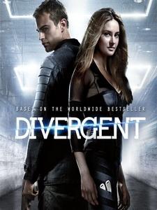 【科幻】分歧者線上完整看 Divergent