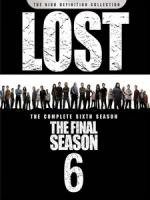 [英] LOST檔案 第六季 (Lost S06) (2010) [Disc 1/2][台版字幕]