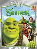 [英] 史瑞克 3D (Shrek 3D) (2001) <2D + 快門3D>