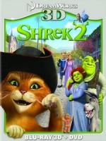 [英] 史瑞克 2 3D (Shrek 2 3D) (2004) <2D + 快門3D>