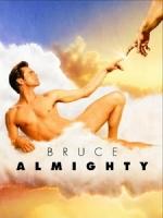 [英] 王牌天神 (Bruce Almighty) (2003)[台版]