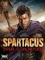 [英] 浴血戰士 第三季 - 詛咒者之戰 (Spartacus S03 - War of the Damned) (2013) [Disc 1/2][台版字幕]