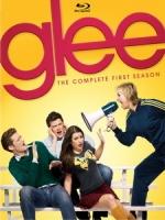 [英] 歡樂合唱團 第一季 (Glee S01) (2009) [Disc 1/2]