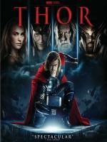[英] 雷神索爾 (Thor) (2011)[台版]