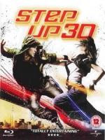 [英] 舞力全開 3-D (Step Up 3-D) (2010) <2D + 快門3D>[台版]