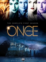 [英] 童話小鎮 第一季 (Once Upon A Time S01) (2011) [Disc 1/2][台版]