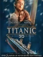 [英] 鐵達尼號 3D (Titanic 3D) (1997) [Disc 1/2] <2D + 快門3D>[台版]