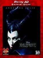 [英] 黑魔女 - 沉睡魔咒 3D (Maleficent 3D) (2014) <2D + 快門3D>[台版]