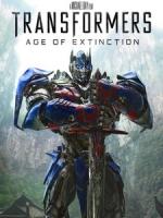 [英] 變形金剛 4 - 絕跡重生 (Transformers 4) (2014)[台版]