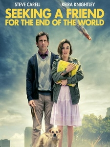 [英] 末日倒數怎麼伴? (Seeking a Friend for the End of the World) (2012)[台版字幕]