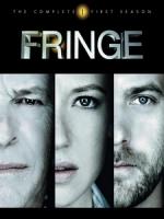 [英] 危機邊緣 第一季 (Fringe S01) (2008) [Disc 1/2][台版字幕]