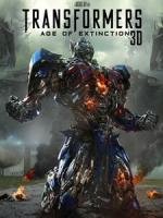 [英] 變形金剛 4 - 絕跡重生 3D (Transformers 4 3D) (2014) <2D + 快門3D>[台版]