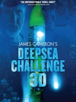 [英] 詹姆斯卡麥隆之深海挑戰 (Deepsea Challenge) (2014)[台版字幕]