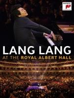 朗朗(Lang Lang) - at the Royal Albert Hall 音樂會