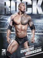 WWE摔角 - 巨石強森史詩旅程 (The Rock - The Epic Journey of Dwayne Johnson) [Disc 1/2]