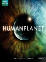 天下為家 (Human Planet) [Disc 3/3][台版]